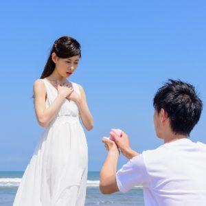 婚活本気度