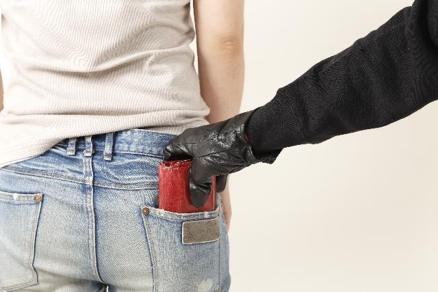 結婚詐欺師の手口