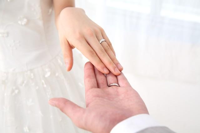 結婚真剣度